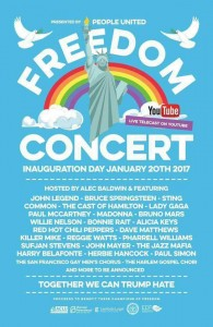 Freedom Concert