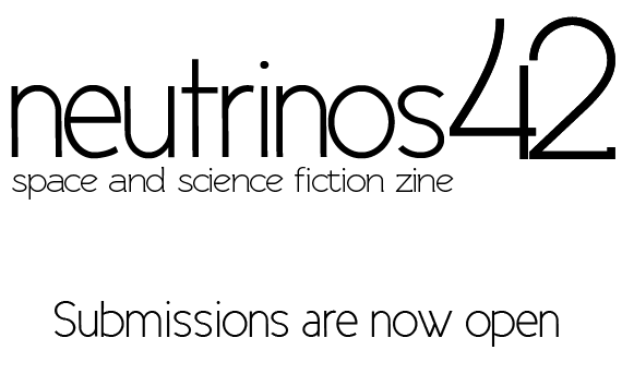 neutrinos42 is now open for submissions