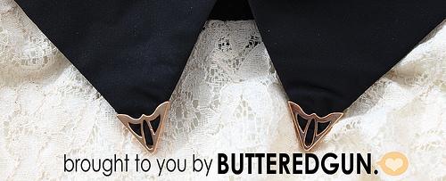 ButteredGun CROCHET SLEEVELESS TIP TUNIC 1