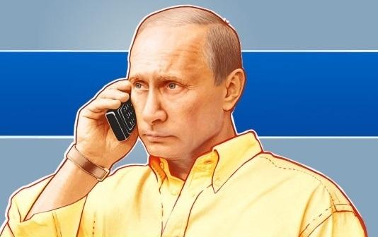 Путин голосовые поздравления