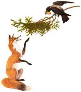 fox effect