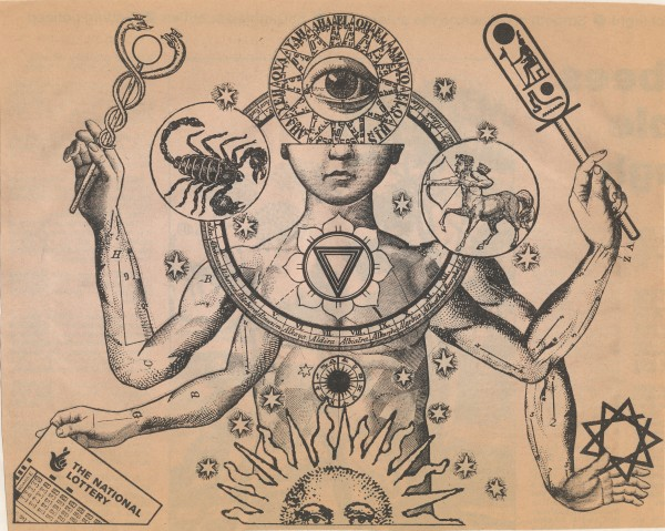 esoterist