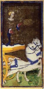 visconti sforza chariot