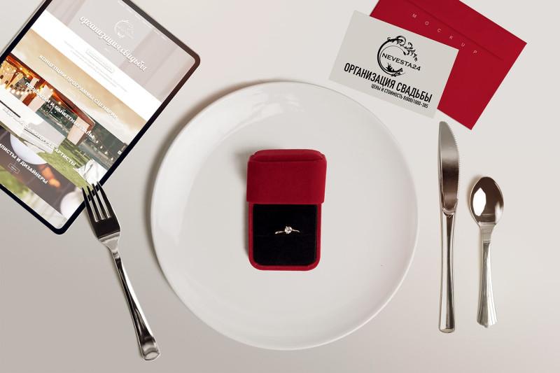 Организация свадьбы цены и стоимость