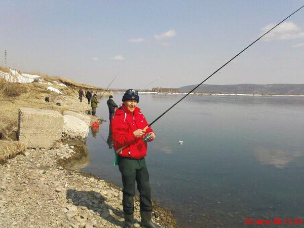 Рыбалка на ангаре видео рыбалка рыбная ловля для всех