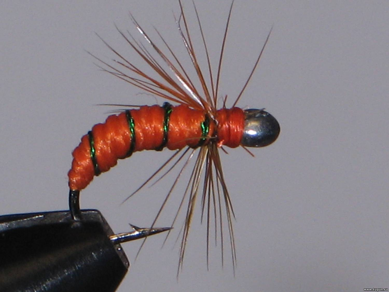 мухи на хариуса в красноярске ловить
