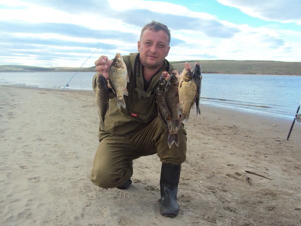 ангара форум рыбаков