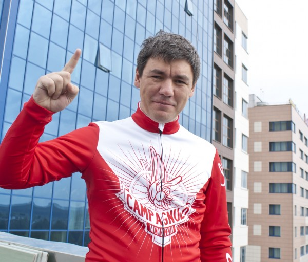 Вадим Невров