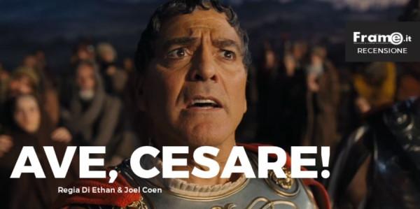 Ave, Cesare! Au Tööle! Au Parteile! Аве, Мария! Слава Партии!
