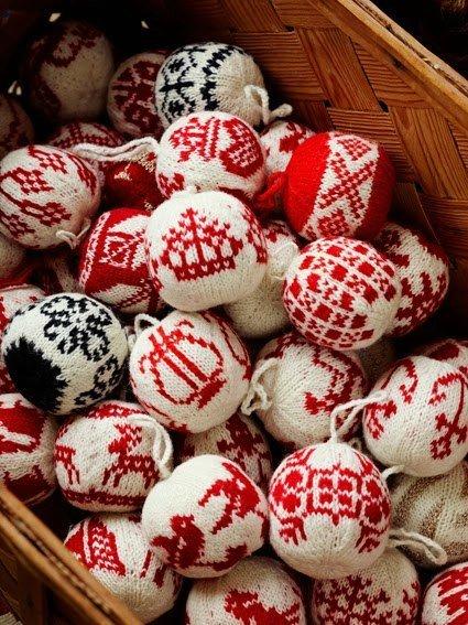 ещё шары