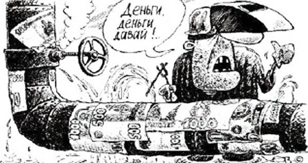 В своих выступлениях в СМИ заместитель начальника управления городского хозяйства Владимир Шишкин говорит только о плюсах непосредственного способа управления, умалчивая о недостатках. А недостатки есть