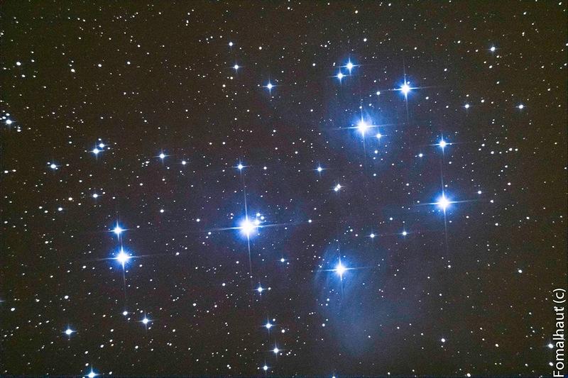 Звёзды....