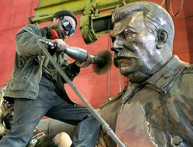 Повторение сталинщины? Не дай Бог!