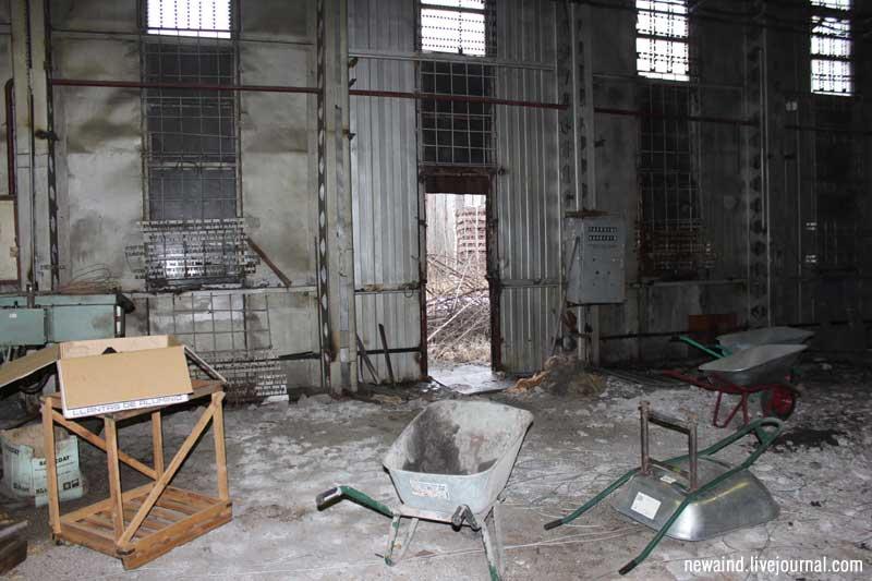 Как я восстанавливаю производство в России - II