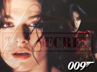 Jane Bond - Top Secret