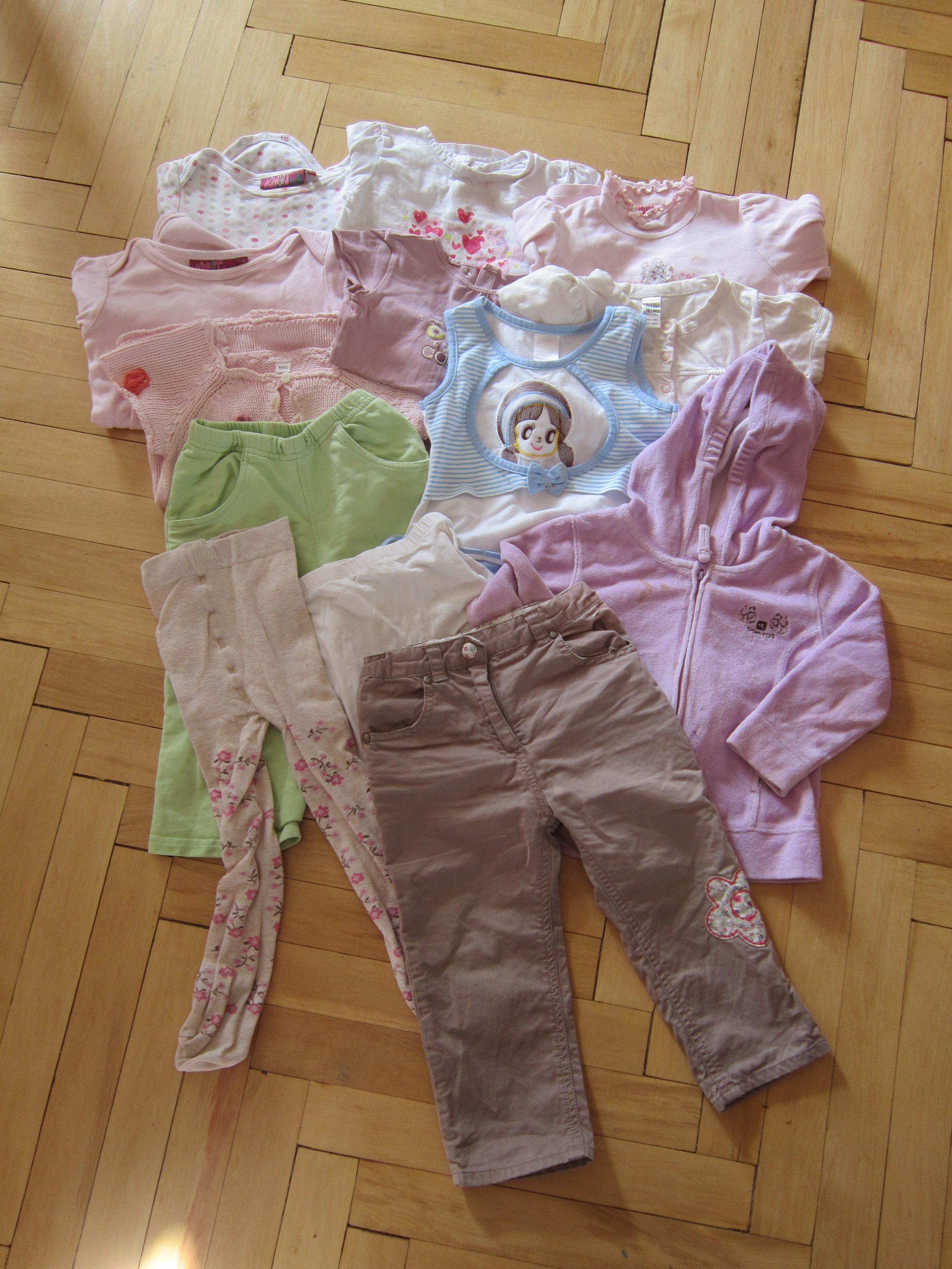 купить детские вещи для девочки 2 года