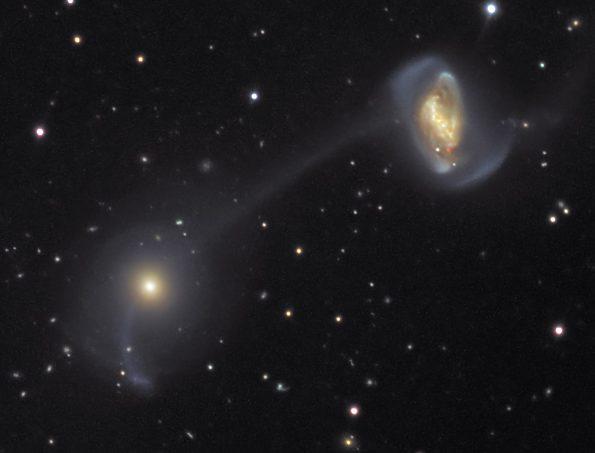 NGC5216-5218