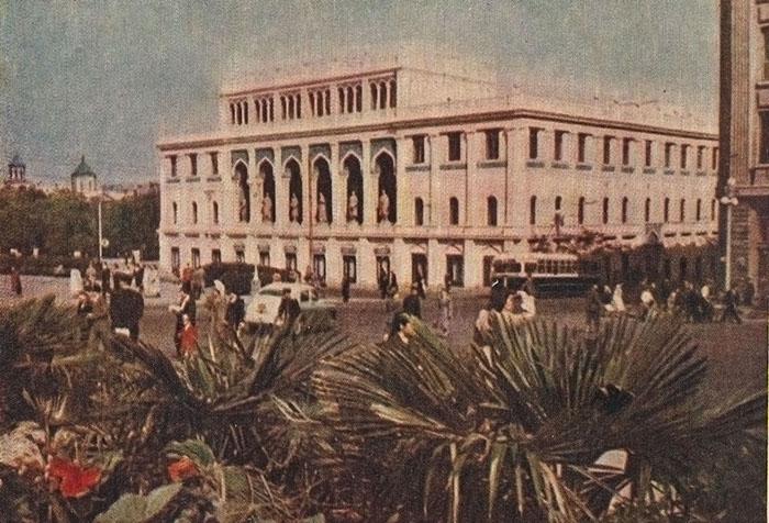 музей им Низами