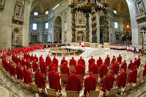 Ватикан отчитается перед ООН о педофилии svyashenniki_vatikan