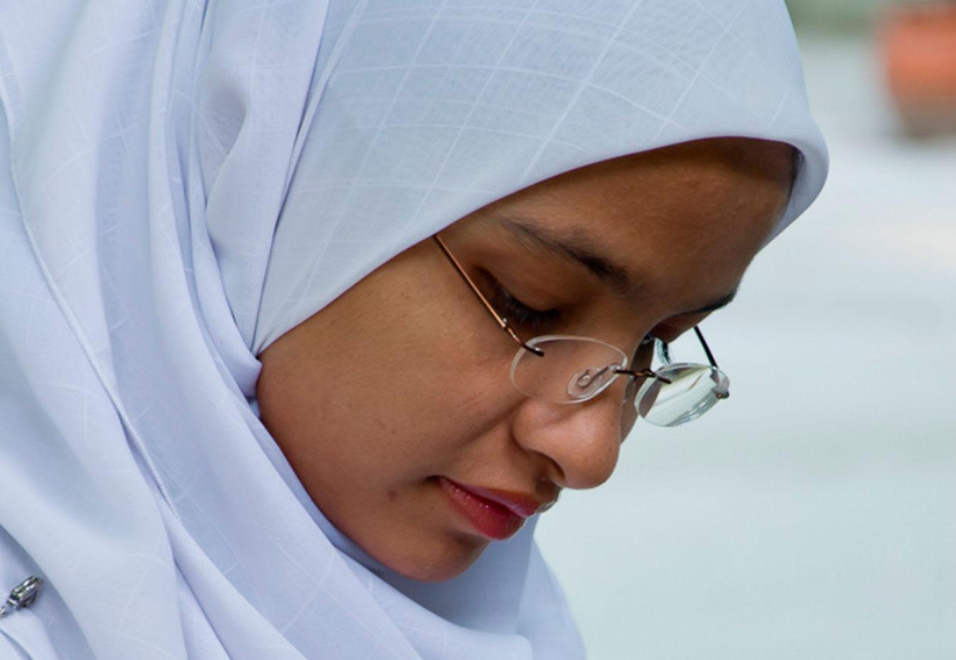 Роль секса у женщин мусыльманок