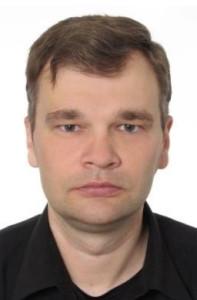 Pavel Vaskan