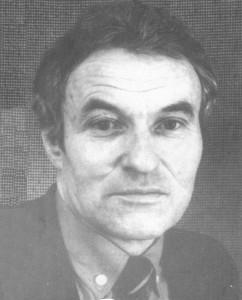 Павел Макаленкин