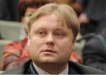 Пётр Гайдар