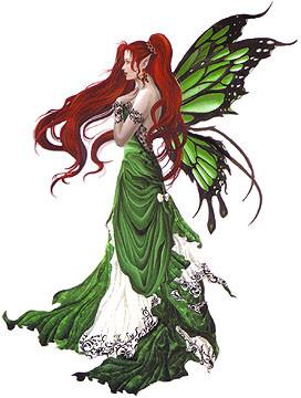 Fairy Name Generator : nexuzu — LiveJournal