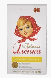 молочный шоколад 200г