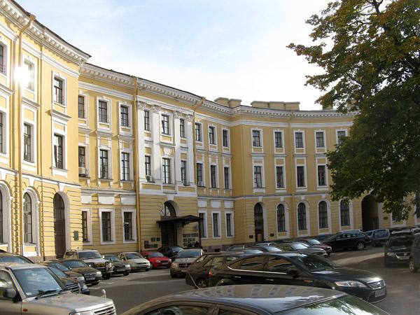 Александровский институт, 2010-е гг