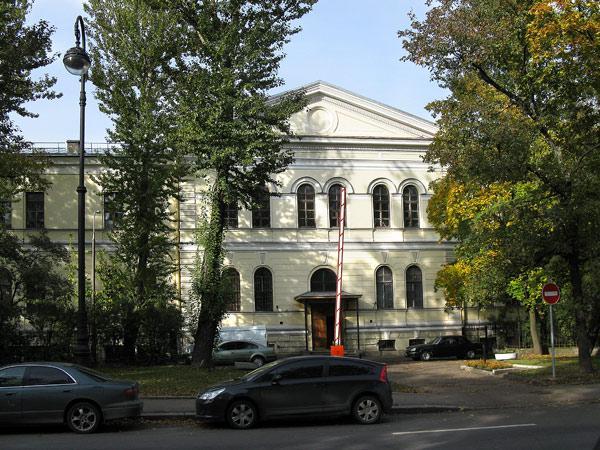Богадельня цесаревича Николая Александровича, 2010-е гг