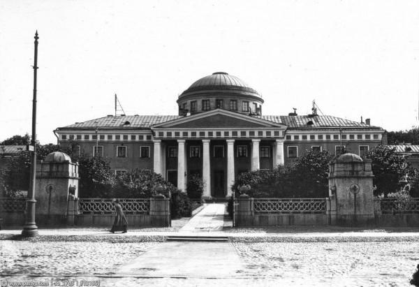 Таврический дворец, 1914 год
