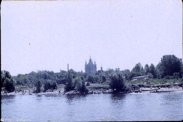 Бобкин сад, 1988 год
