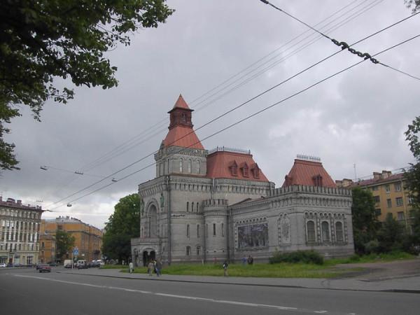 Суворовский музей. 2000-е гг