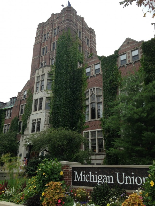dissertation michigan