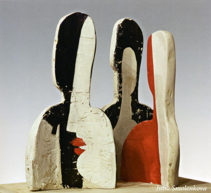 julia-smolenkova-sculpture-dialoge