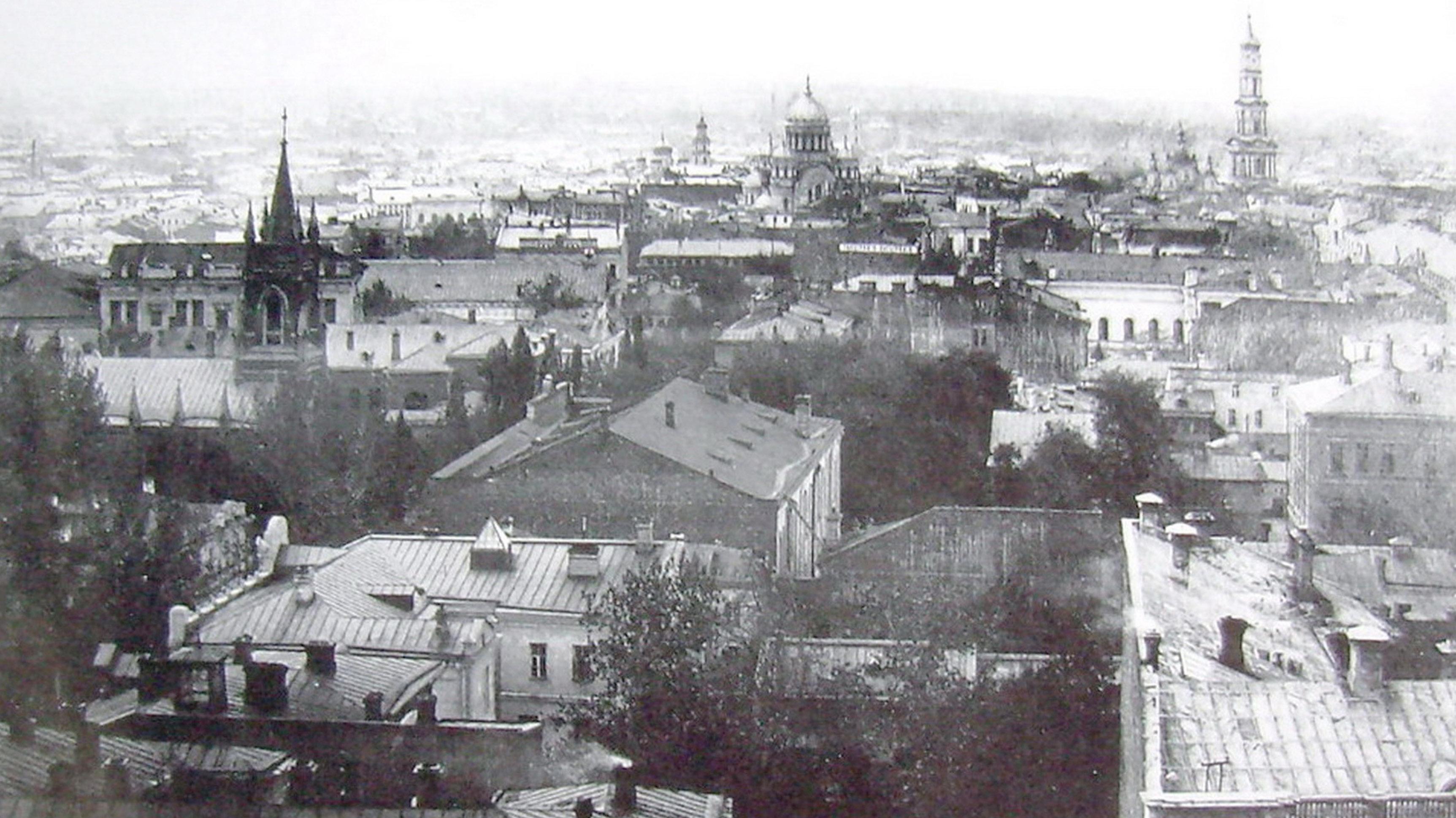 Старинные фотографии города полевского 8