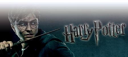 Harry Potter Deathly Hallows (5)