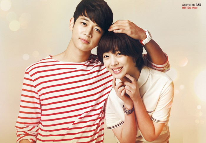 to the beautiful you minho sulli