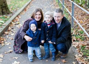family Oct 2012