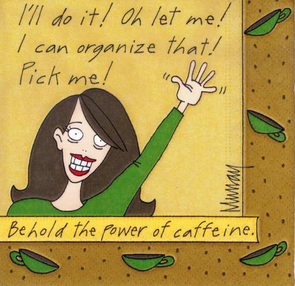 powerofcaffeine
