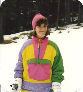 1989 skiing austria