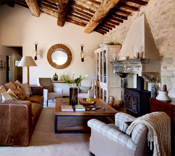 Дом в Италии 2