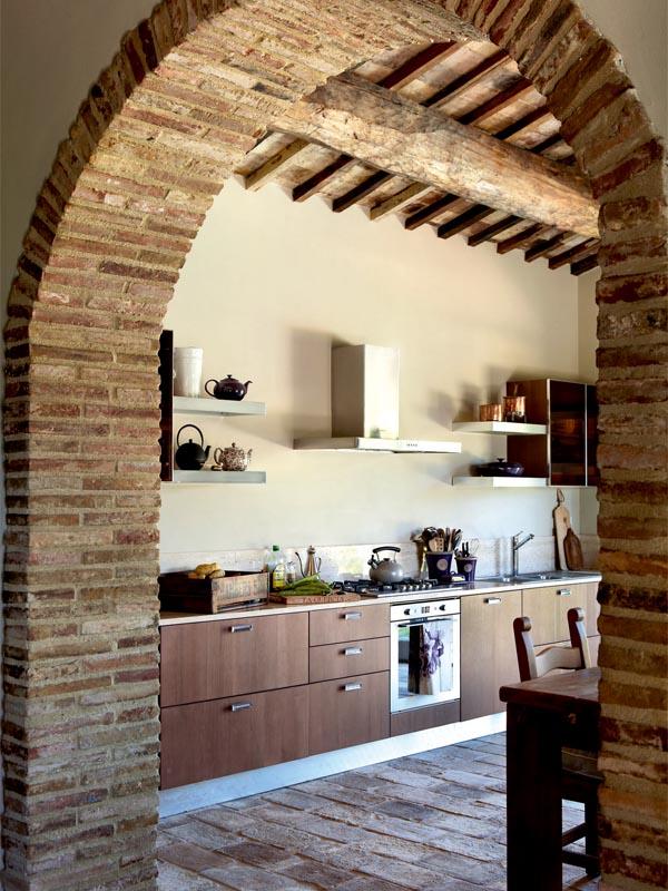 Дом в Италии 3