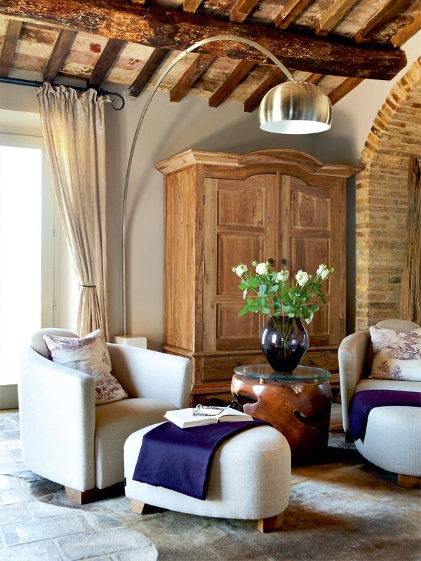 Дом в Италии 1