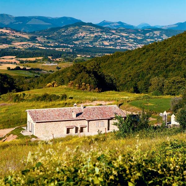 Дом в Италии 11