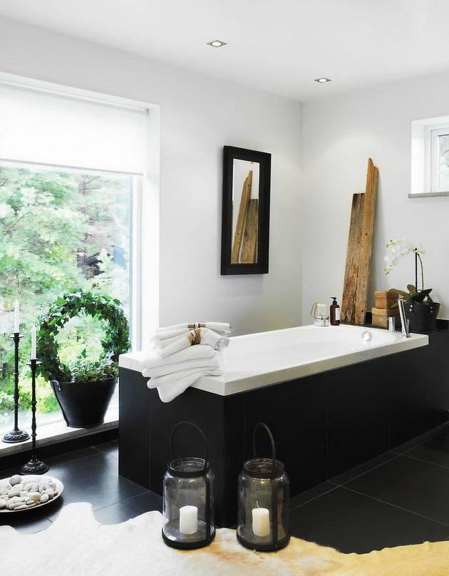 Детали: ванная комната 1
