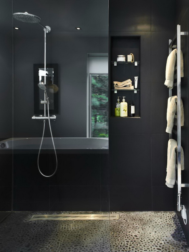 Детали: ванная комната 6