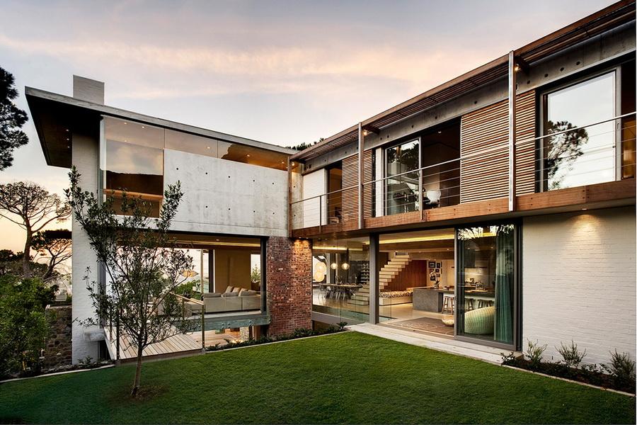 Дом в Кейптауне 2