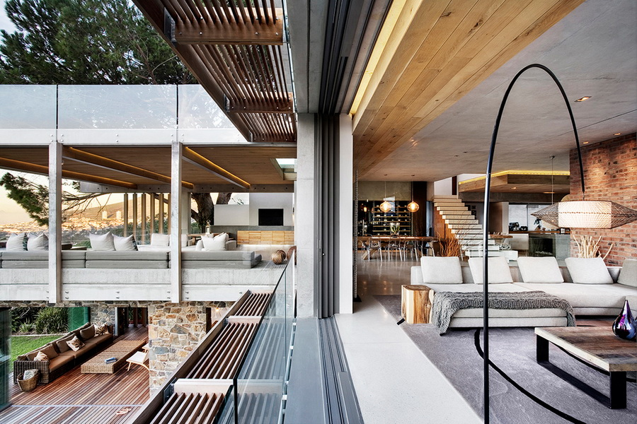 Дом в Кейптауне 3